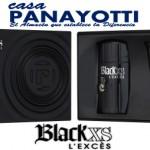 BLACK-XS