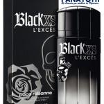 BLACKXS-L´EXCES