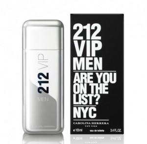 212-VIP MEN